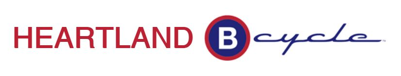 heartland b cycle logo